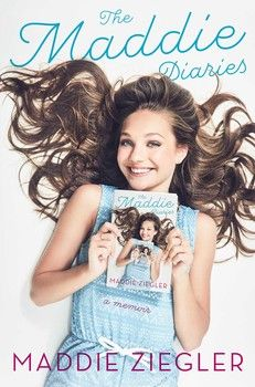 The Maddie Diaries By Maddie Ziegler❤️⭐️