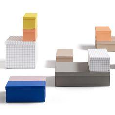 HAY storage boxes