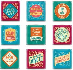Solar Cookie Tins on Packaging of the World - Creative Package Design Gallery