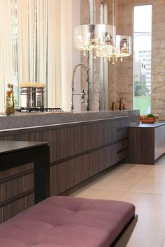 Attractive Unique Kitchen Design That Mimics Swiss Army Knife System   Shaping  Silestone   Interior Design   Pinterest   Knives, Swiss Army And Kitchen  Designs Great Pictures