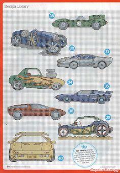 машины 2