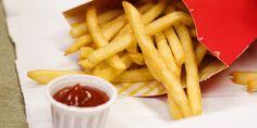 OMG: komt McDonald's met déze nieuwe frietjes-variant?