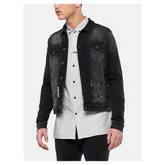 Jas, Denim jacket - The Sting