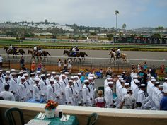 del mar race track | Del Mar Race Track Pictures, Gambling, Everything in Moderation or Not ...