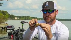 5 crankbait colors that you need to cover any situation.