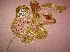 goldwork embroidery | Workshops: Goldwork