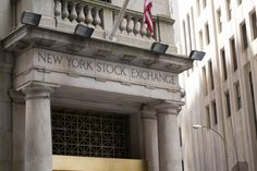 New York Stock Exchange Visiting Nyc, New York City, Pictures, Beautiful, Photos, New York, Nyc, Resim, Clip Art
