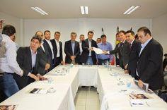 JORNAL REGIONAL EXPRESS: Estado e Ministério das Cidades garantem continuid...