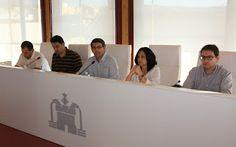 DIARIO DIGITAL D'ONTINYENT: Ontinyent crea una comissió per a coordinar els re...