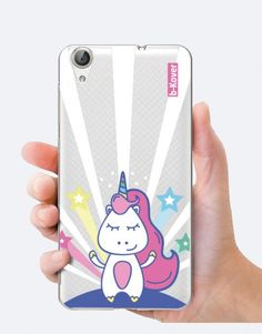 funda-movil-unicornio-winner Winner, Phone Cases, See Through, Mobile Cases, Unicorns