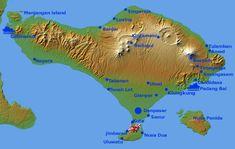 Lovina and North Bali Travel Guide