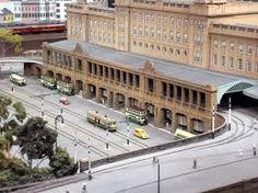 Image result for Sydney Model Railway Exhibition