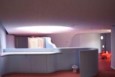 Gallery - Sarreguemines Nursery / Michel Grasso + Paul Le Quernec - 9