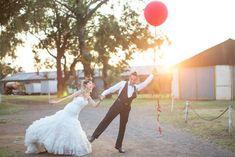 Circus Wedding via Kara's Party Ideas | KarasPartyIdeas.com (15)