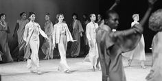 Versailles 1973: How One Show Changed American Fashion History  - HarpersBAZAAR.com