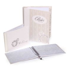 Wedding Planner and Guest Book