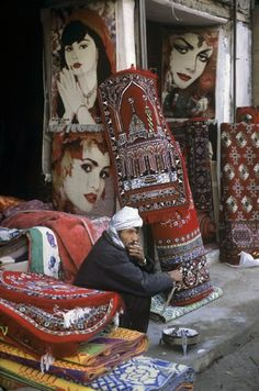Kabul. Afghanistan. 2003. © Steve McCurry