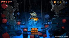 Wonder Boy: The Dragon's Trap Developer: Lizardcube Website: thedragonstrap.com