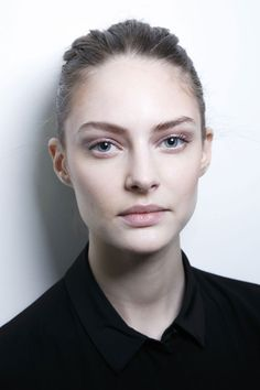 Fresh from the Runway: Makeup Trends from NYFW | Divine Caroline