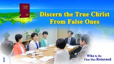 "Gospel Movie ""Who Is He That Has Returned"" (1) - Discern the True Christ..."