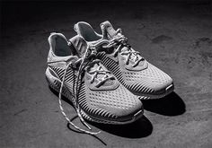 Reigning Champ adidas AlphaBOUNCE | SneakerNews.com