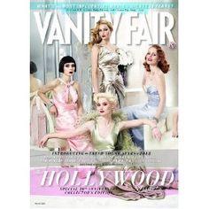 Vanity Fair - 1 Year Subscription - $19.99