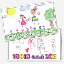 Free Mothers Day Printable Coloring Sheets, Crafts and More