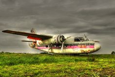 abandoned airplanes | Abandoned Airplane Museum | Flickr - Photo Sharing!