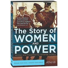 5 Fascinating Facts from The Story of Women and Power