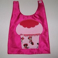 Birthday party capes by CupcakeCutieKids on Etsy, $18.00