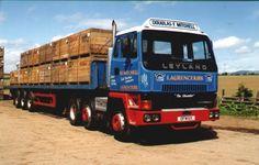 LEYLAND Tow Truck, Pickup Trucks, Expand Furniture, Old Lorries, Semi Trailer, Classic Motors, Vintage Trucks, Commercial Vehicle, Classic Trucks
