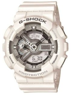 CASIO G-SHOCK Watch | GA-110C-7AER