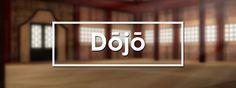 Dojo w sztukach walki
