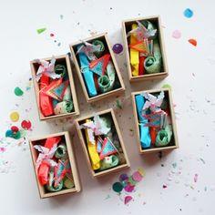 mini party in a box!