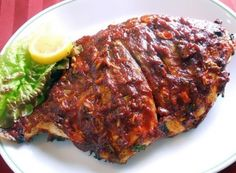 Easy croaker recipes