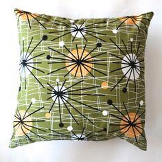 atomic retro cushion