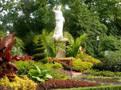 Missouri botanical gardens | Historic Missouri Botanical Garden | Blisstree