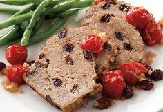 Recette Mini-pains de viande au dindon - Coup de Pouce