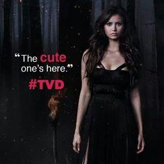 The Vampire Diaries Katherine ♡