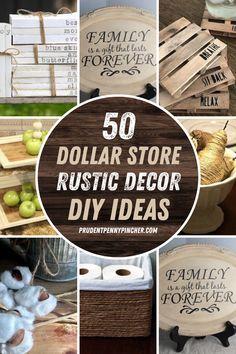 Diy Rustic Decor, Diy Home Decor, Orange Furniture, Tree House Decor, Kitchen Canister Sets, Dollar Tree Crafts, Modern Wallpaper, Contemporary Interior Design, Dollar Stores