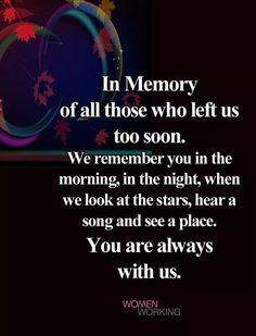 Look At The Stars, We Remember, Grief, It Hurts, Wisdom, Memories, Songs, Quotes, Logan