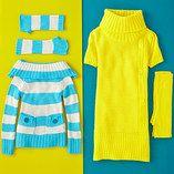 Warm & Wonderful: Girls' Sweaters