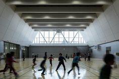 Gallery - Numata Elementary School / Atelier BNK - 4