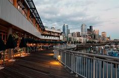 Seattle Dining With A View http://www.cbbain.com/Blog/seattle-dining-with-a-view/261
