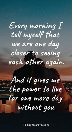 Long Distance Love Quotes is one of the best relations in the world where both are able to express their feelings , love for eachother. Soulmate Love Quotes, Love Quotes For Boyfriend, Love Quotes For Her, Romantic Love Quotes, New Quotes, Romantic Texts, Life Quotes, Sweet Messages For Boyfriend, Change Quotes