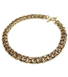 Find Leopard Gold Necklace http://www.theladyeyeboutique.com/store/p5/Leopard_Gold_Necklace.html