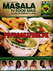 Pdf book of cooking recipes in urdu books pinterest pdf masala tv food mag january 2015 pdf free download masala tv food mag january 2015 forumfinder Choice Image