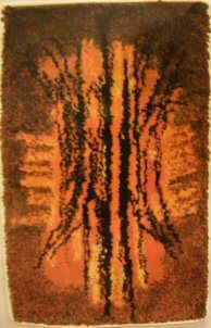 Rya Rug, Rugs, Painting, Art, Farmhouse Rugs, Art Background, Painting Art, Kunst, Paintings