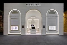 Baselworld 2013 - Boucheron