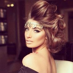 #HairStyles  HAIR STYLING    <3 If you're interested in more like this visit http://myblogpinterest.blogspot.com/2014/06/i-love-bella-swan.html <3